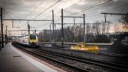Verdachte pakketten op treinsporen: kleine hoeveelheid explosieven gevonden