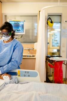 Ziekenhuizen in Groene Hart slaan alarm om volstromen ic's: 'We lopen tegen grenzen aan'