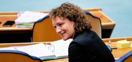 Leijten over notulen: 'Alles wordt geprobeerd om kritische Kamerleden in het hok te krijgen'