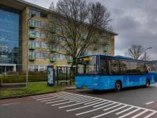 Stadsbusdienst Kampen opnieuw in gevaar
