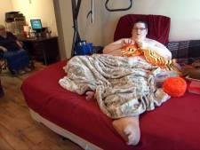 Derde deelnemer TLC-afvalprogramma over extreem zware mensen overleden