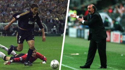 De triomf van Obelix en een 22-jarige spits die gewéldig scoorde: het verhaal achter de CL-winst van Real in 2000
