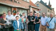 Bierfestival Velle geeft Boenk! van brouwerij  Brixius eerste prijs