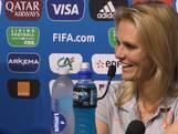 WK-update #19: 'Wiegman wil alles weten'