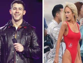 CELEBS 24/7. Nick Jonas even naar het ziekenhuis en nee, dit is niet Pamela Anderson