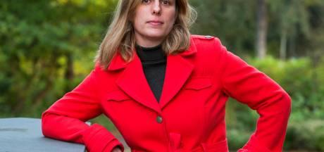 Politica Julie d'Hondt (PvdA) werd serieus bedreigd om Jip en Janneke: 'Die telefoontjes waren heel eng'