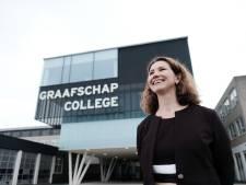 Forse stijging deeltijdopleidingen op het Graafschap College