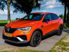 Test Renault Arkana: hybride SUV-coupé voor een groter publiek