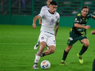 Vervanger voor Sambi Lokonga? Argentijn Navarro op de radar bij Anderlecht