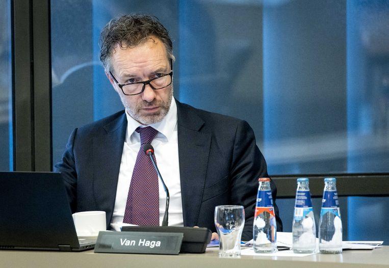 Wybren van Haga Beeld ANP