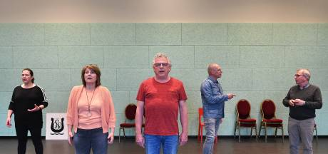 Theater Na De Dam nu wel te zien via livestream: 'Geweldig om te doen'