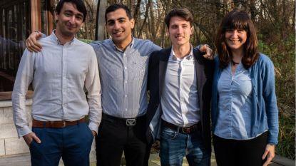 Studenten steunen horeca met gratis online bestelplatform Speedmeal