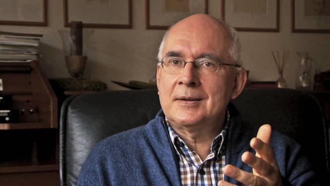 """Psychiater Edel Maex helpt mensen met een burn-out: """"Mensen gaan door tot ze ineens over een drempel gaan en instorten"""""""