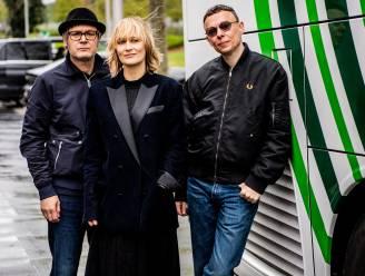 Hooverphonic met album 'Hidden Stories' op één in de Ultratop
