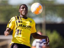 Mlapa mist duels met Willem II en Ajax