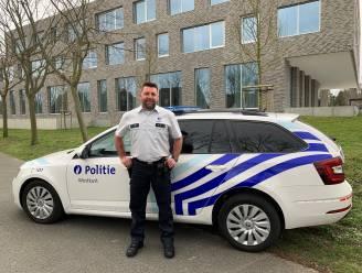 Ontmoet Tony, de nieuwe wijkagent van Koksijde-Bad Oost