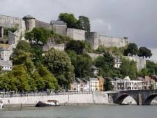 Les visites touristiques de la Citadelle de Namur reprendront le 15 juin