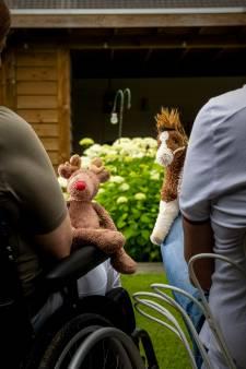 'Als ouder moet je het recht hebben om hulp te vragen voor je kind'