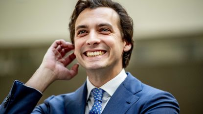 Wie is Thierry Baudet, de grote overwinnaar van de Nederlandse verkiezingen?