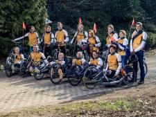 Handbikebattle 2018: Boodschappen op de fiets (deel 5)