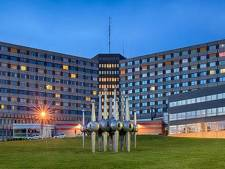 Diminution très lente des hospitalisations dans le Hainaut