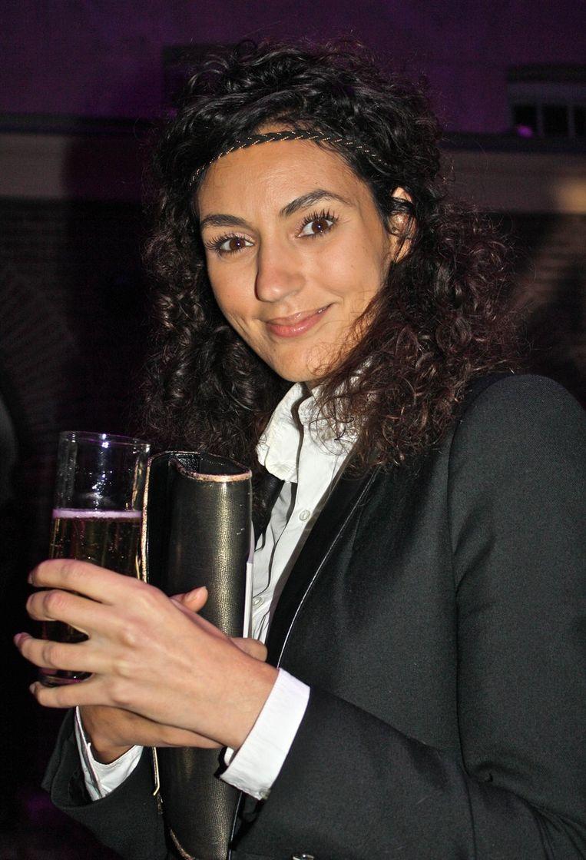 Loubna Taghi (Oona): 'River Island is één van mijn favoriete merken!' <br /><br /> Beeld