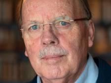 De stad van Ed Hoffman: 'Je moet nu besluiten om  kastanjes Parade weg te halen'