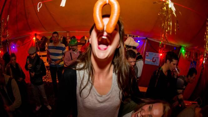 Dansen in je donsjack: Freshtival-organisator brengt winterfestival Høtspot terug naar Enschede