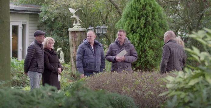 Voor de eerste aflevering van het veertiende seizoen reisden de kandidaten van het programma af naar Zeeland en Noord-Brabant.