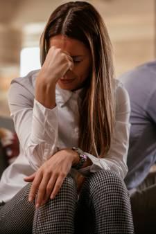 Un quart de divorces en plus sur la seconde moitié du mois de mai