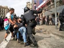 Catalogne: attention aux fausses images qui circulent