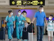 Le Sri Lanka rouvre aux touristes après huit mois