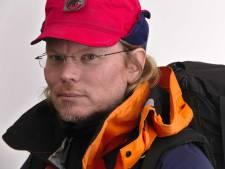 'Arjen Kamphuis leeft nog en koos zelf voor verdwijning'