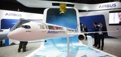 VS verhogen importheffing op Europese vliegtuigen