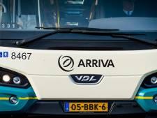 Arriva blijft busdienst verzorgen in regio's Alphen en Gouda