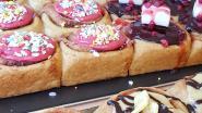 Vegan bakkerij Peas opent winkel in Antwerpen