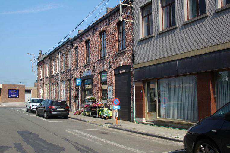 De academie huurt vanaf september een extra gebouw aan het station van Lede.