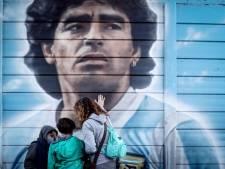 """""""Il n'y avait pas de plan pour tuer Maradona"""""""