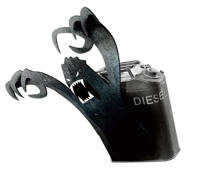 Is de dieselauto echt een vervuilend monster? Volgens de auto-industrie zijn de motoren schoner dan ooit en bovendien broodnodig om de CO2-uitstoot te beteugelen.