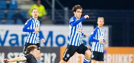 Samenvatting | FC Eindhoven - FC Den Bosch