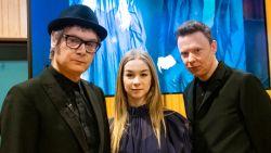 """Bookmakers voorspellen 10de plaats voor Hooverphonic: """"We wilden eerst met ABBA-nummer naar het Songfestival"""""""