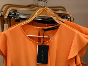 Cette astuce vous permet de ne plus jamais choisir la mauvaise taille chez Zara