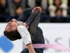 Medvedeva prolongeert wereldtitel met hoogste score ooit