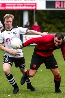 Veel clubs balen; voetbalontknoping in de kiem gesmoord