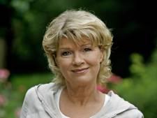 Martine Bijl op tijd hersteld voor voice over Heel Holland Bakt