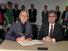 Victor Molkenboer blijft nog zes jaar burgemeester van Woerden