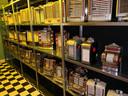 Het blijft definitief stil in het jukeboxmuseum.