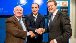 AA Gent stelt nieuwe trainer voor: Yves Vanderhaeghe