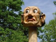 Efteling viert 65-jarig jubileum met tentoonstelling
