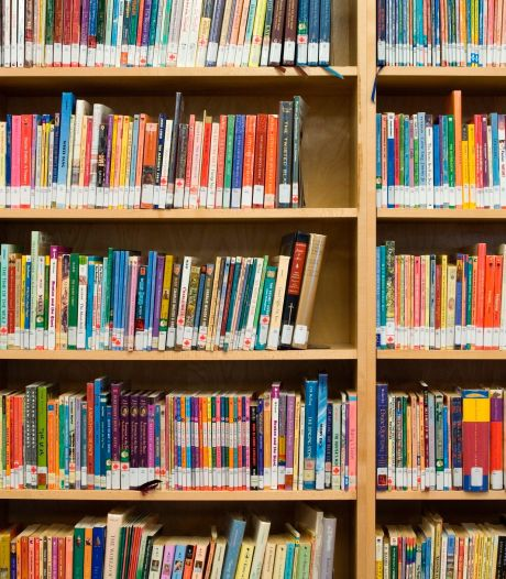 Bibliotheken in de regio twee dagen dicht aan het begin van de herfstvakantie
